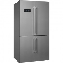 Холодильник Side-by-Side SMEG FQ60X2PE1